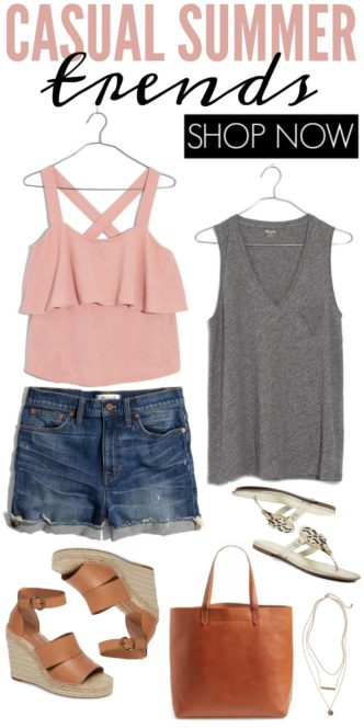 228011c77e3 Cute Casual Summer Style Trends!