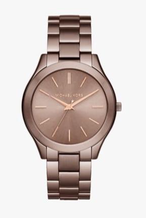 Sable Michael Kors Watch