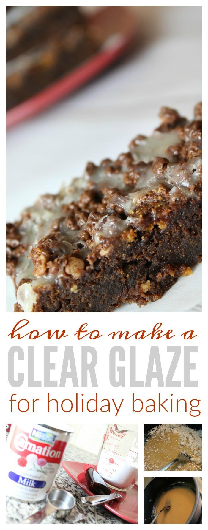 How to Make a Clear Glaze