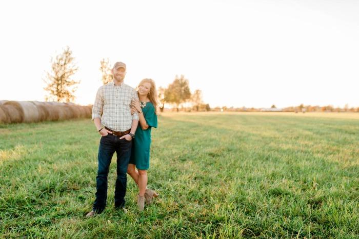 Engagement Photos Couple