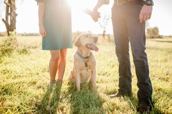 Engagement Photos with Huntley