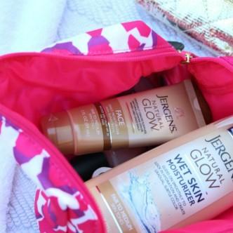 Summer Beauty Bag Essentials