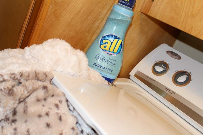 Detergent Ideas