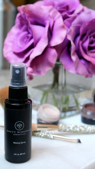 5 Savvy Minerals Misting Spray Hacks