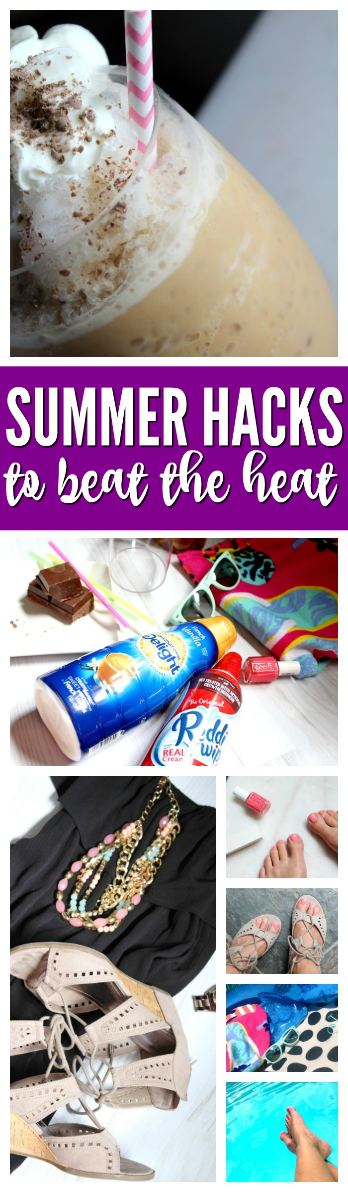 Summer Hacks
