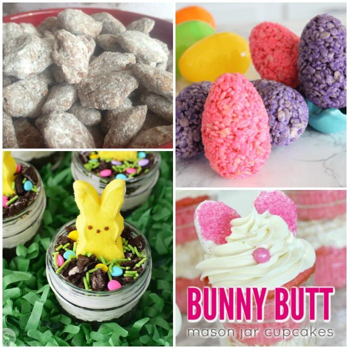 Easter Desserts 1