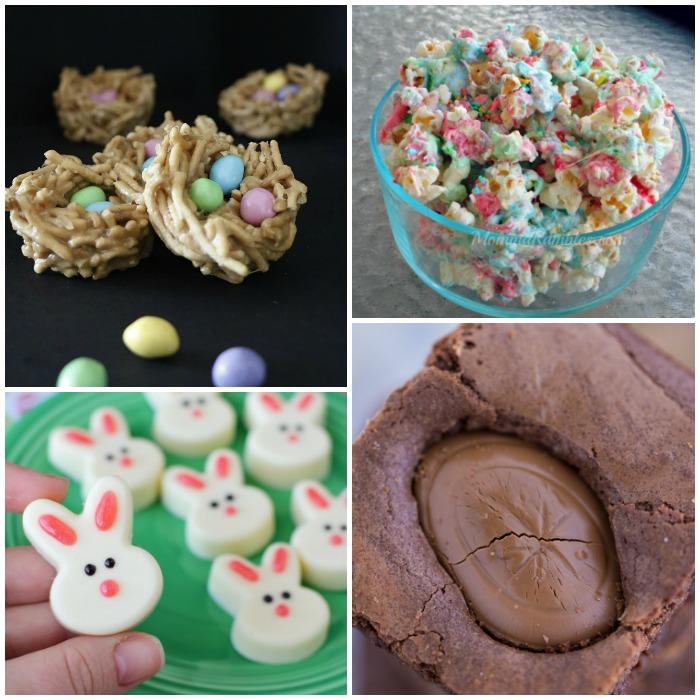 Easter Desserts 2