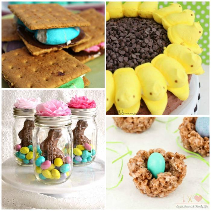 Easter Desserts 3