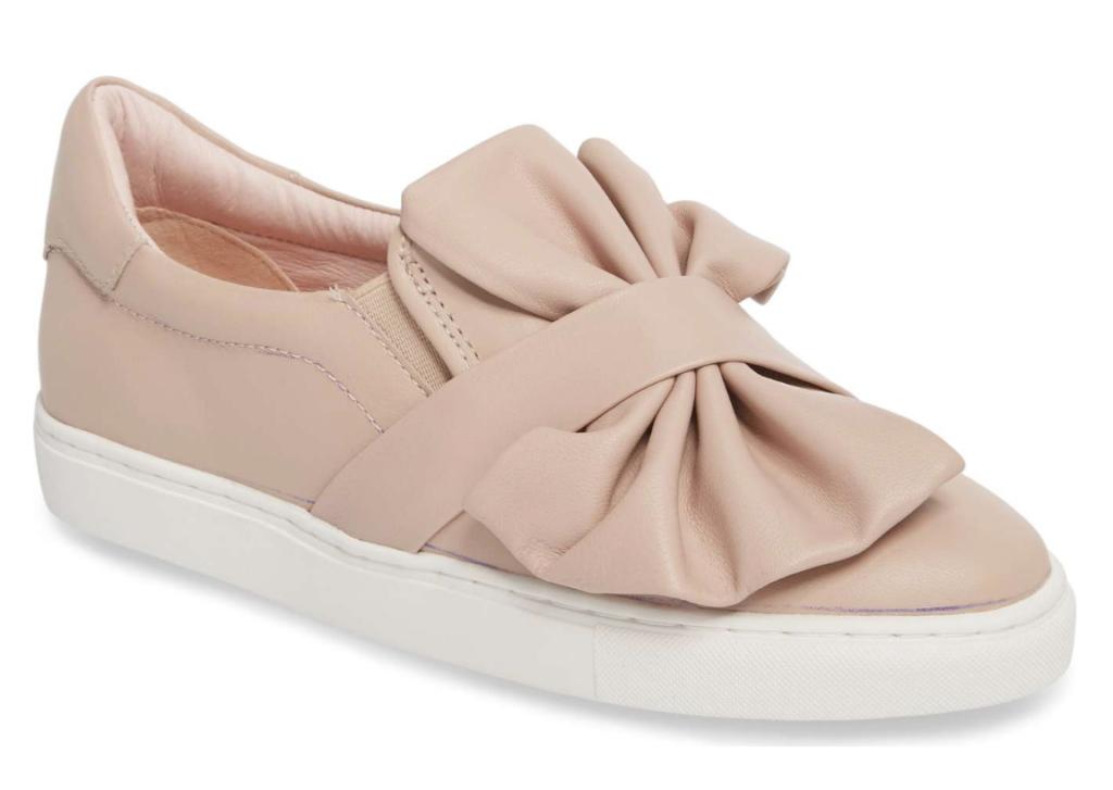 Mika Slip-On Sneaker