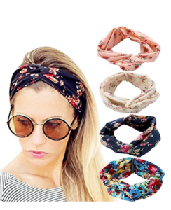 Vintage Twist Headbands