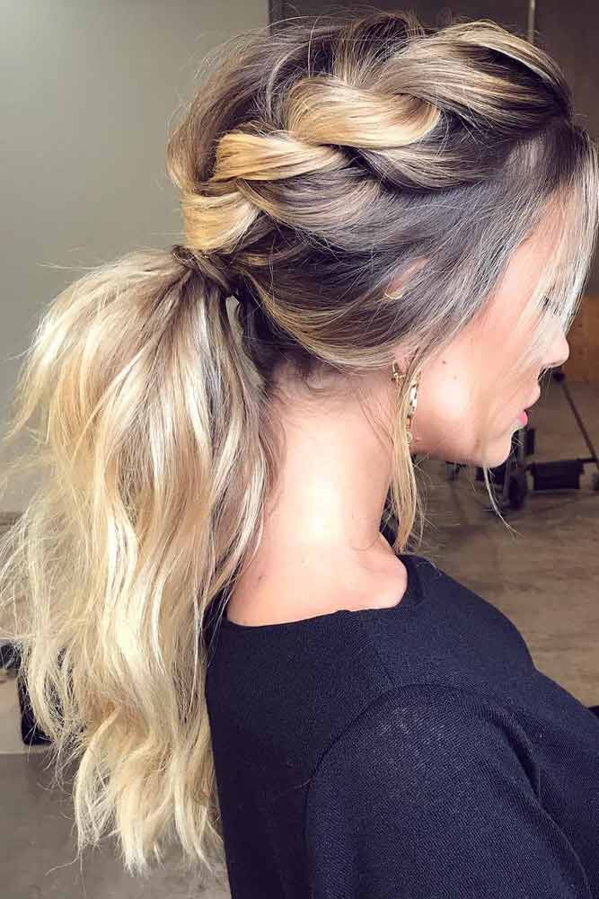 Amazing Summer Hair Styles And Trends For Women