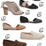 422576c3437 Toms Shoes Fall and Winter Styles and Trends! Everyday CUTE and Comfortable  Slip-ons.