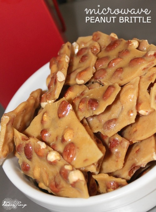 Homemade-Peanut-Brittle-Microwave