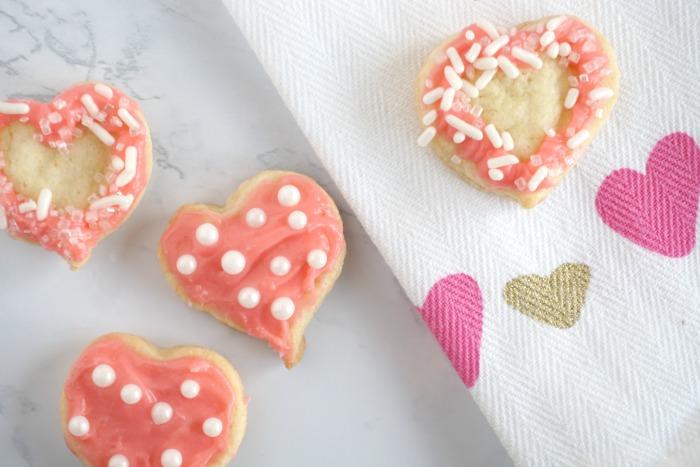Heart Cookies 2