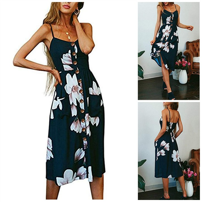 c2b5e9c3721 Amazing Cheap Summer Dresses from Amazon! - Lemon Peony
