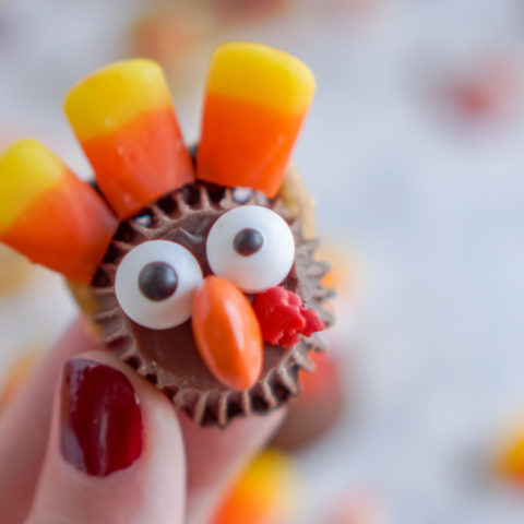 Easy Thanksgiving Treats!